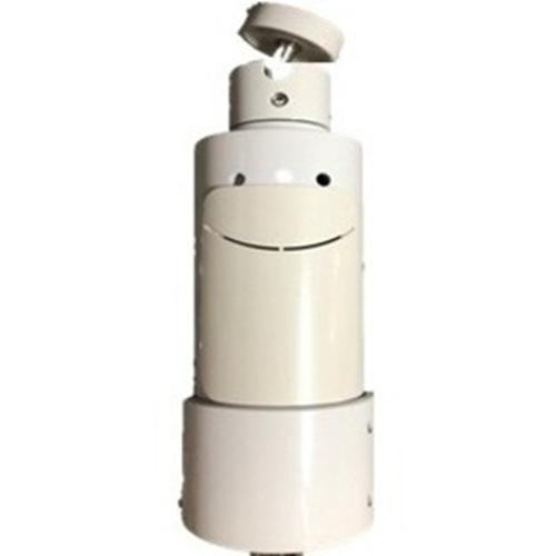 Hanwha Techwin Mounting Adapter for Black Body Calibrator, Camera - White