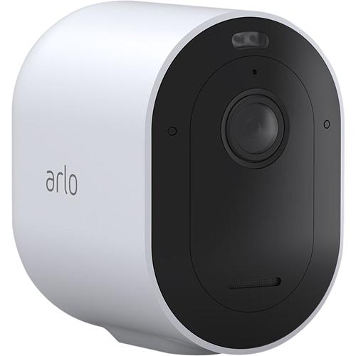 Arlo Pro 4 VMC4050P-100NAS 4 Megapixel Network Camera - 1 Pack