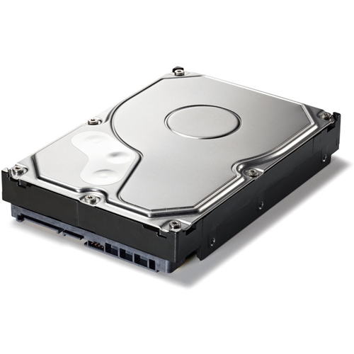 Replacement hard drives