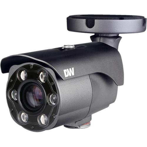 Digital Watchdog MEGApix IVA+ DWC-MPB45WI650T 5 Megapixel Network Camera - Bullet - TAA Compliant