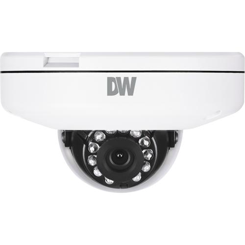 Digital Watchdog MEGApix IVA DWC-MF2WI28TW 2.1 Megapixel Network Camera - Dome - TAA Compliant