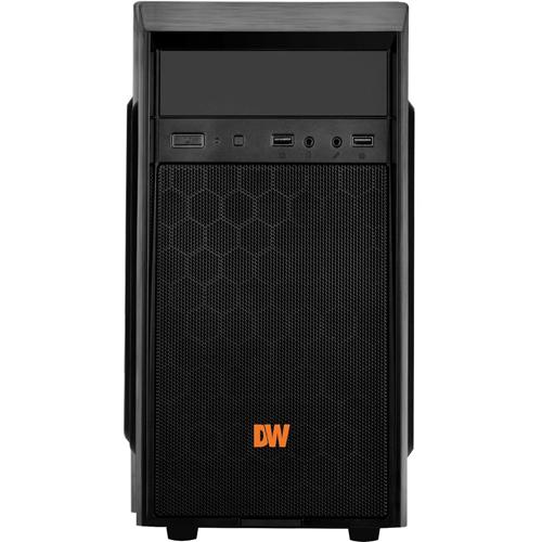 Digital Watchdog Blackjack Tower DW-BJST51 Network Video Recorder