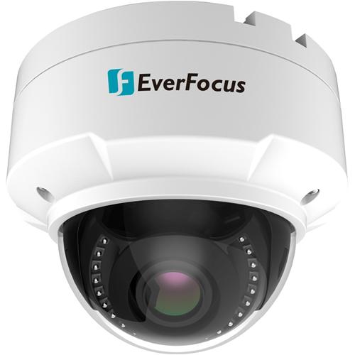 EverFocus EHN1250-S 2 Megapixel Network Camera - Dome