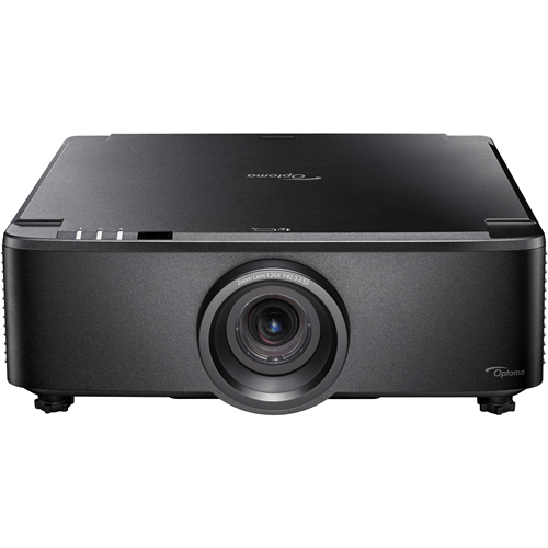 Optoma ProScene ZU720TST 3D Short Throw DLP Projector - 16:10