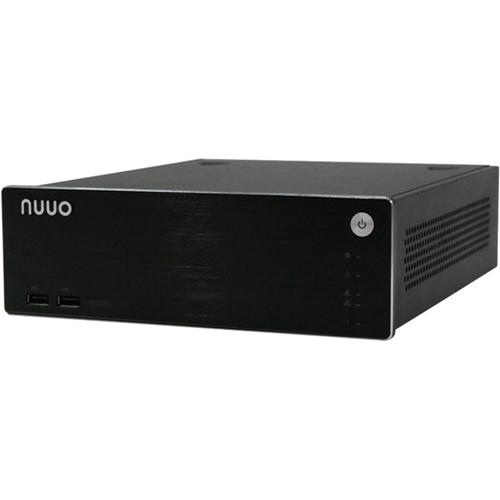 NUUO NVRsolo Plus NP-2080 Video Surveillance Station
