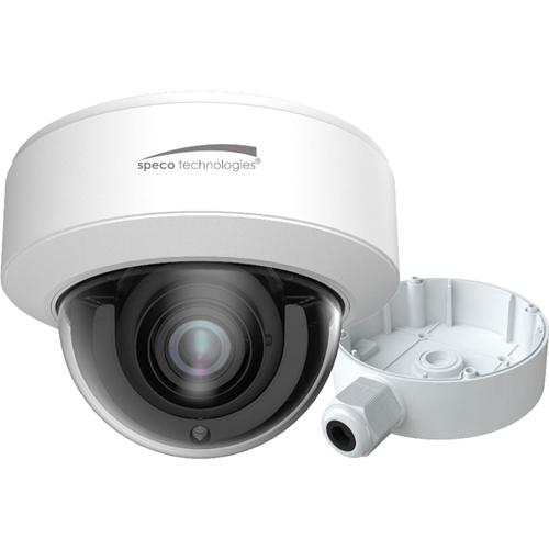Speco VLD6M 2 Megapixel Surveillance Camera - Dome