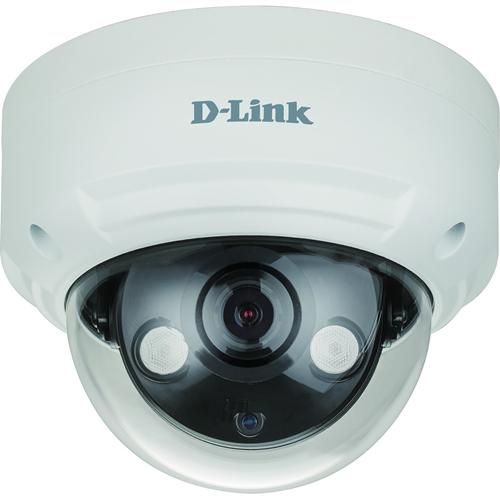 D-Link Vigilance DCS-4614EK 4 Megapixel Network Camera - Dome