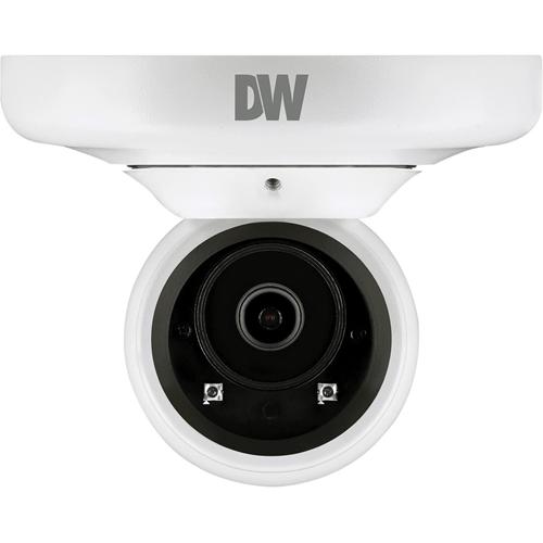 Digital Watchdog Universal HD over Coax DWC-VA853WTIR Surveillance Camera - Ball