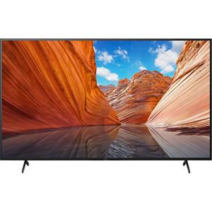 "Sony X80J KD43X80J 42.5"" Smart LED-LCD TV - 4K UHDTV - Black"