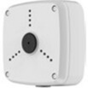 Honeywell Performance HBS2-BB Mounting Box for Network Camera - Off White