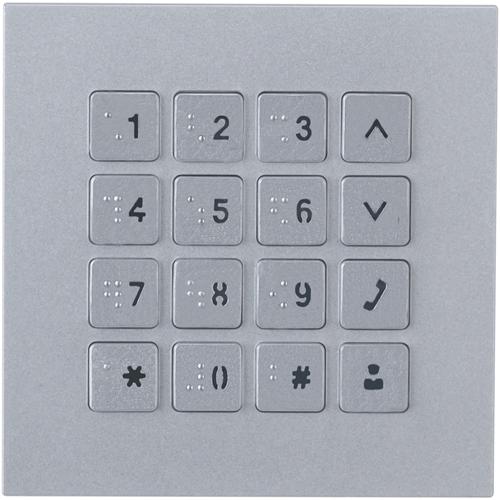 Dahua DHI-VTO4202F-MK Intercom Outdoor Station Keypad Module