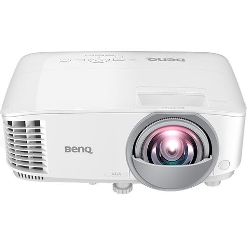 BenQ MX825STH Short Throw DLP Projector - 4:3 - White