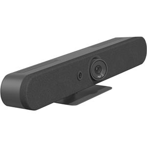 Logitech Rally Bar Mini Video Conferencing Camera - 30 fps - Graphite - USB 3.0