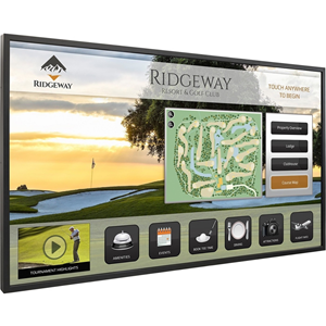Planar EP5024K-T 4K Interactive LCD Display
