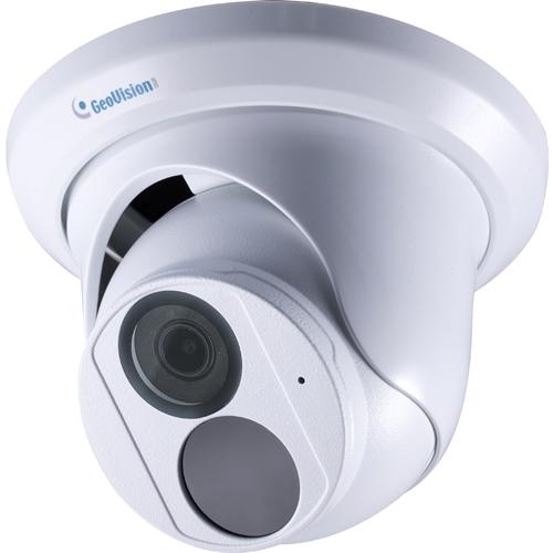 GeoVision GV-EBD8800 8 Megapixel Network Camera - Eyeball