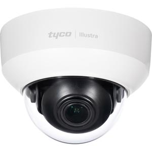 Tyco Illustra Flex IFS03-D21-AT03 3 Megapixel Network Camera - Mini Dome