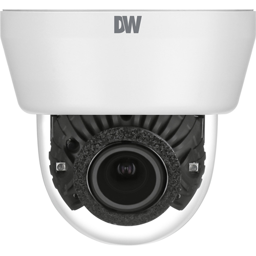 Digital Watchdog Star-Light Plus DWC-D4883WTIRW Surveillance Camera - Dome - TAA Compliant