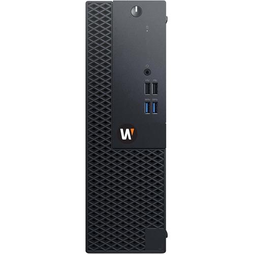 Wisenet WAVE Client Workstation