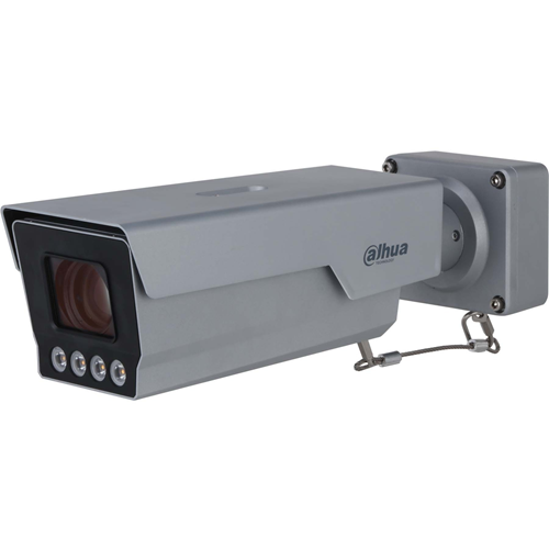 Dahua DHI-ITC431-RW1F-IRL8 4 Megapixel Network Camera