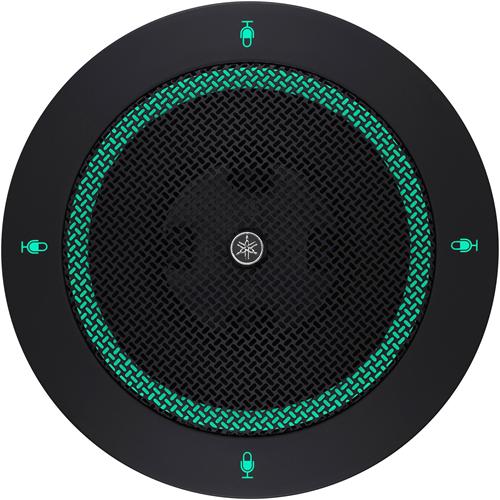 Yamaha RM-TT Wired Boundary Microphone - Black
