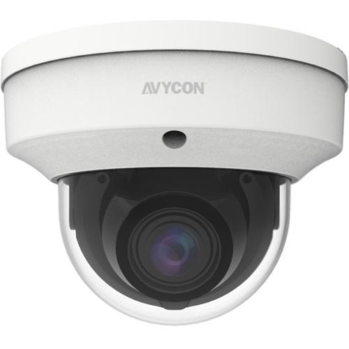 AVYCON InfiniteStar AVC-NSV81F28 8 Megapixel Network Camera - Dome