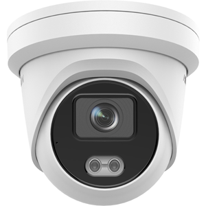 Hikvision EasyIP DS-2CD2347G2-LU 4 Megapixel Network Camera - Turret