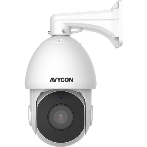 AVYCON InfiniteStar AVC-NPTZ51X30L 5 Megapixel Network Camera - Dome
