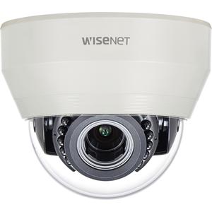 Wisenet SCD-6085R 2 Megapixel Surveillance Camera - Dome