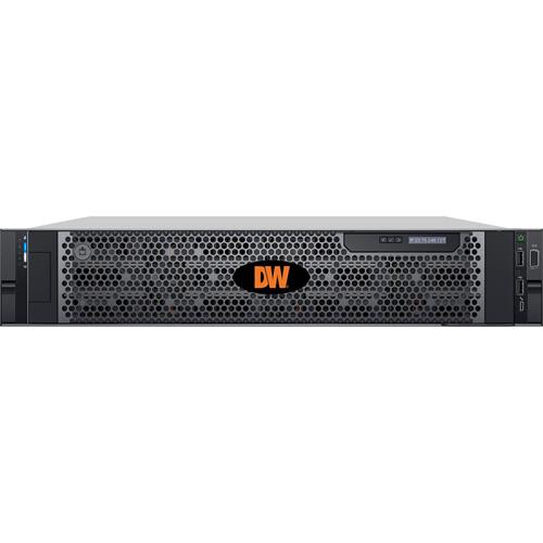 Digital Watchdog 16GB Single Intel Xeon Silver Processor 2U Rackmount Server
