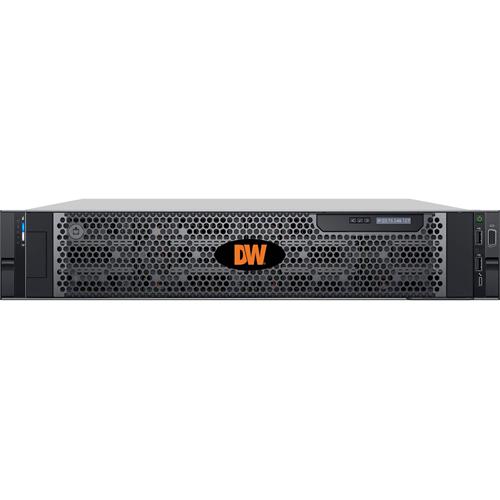 Digital Watchdog 32GB Dual Intel Xeon Silver Processor 2U Rackmount Server