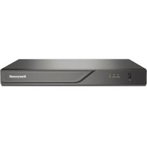 Honeywell 30 SERIES Embedded Network Video Recorder