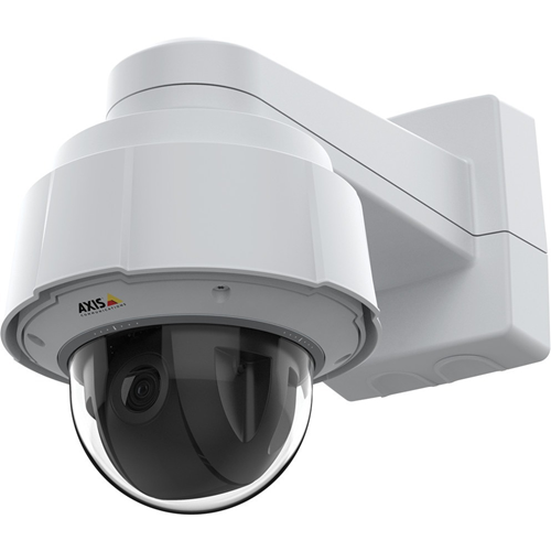 AXIS Q6078-E Network Camera