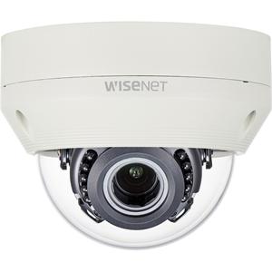 Wisenet SCV-6085R 2 Megapixel Indoor/Outdoor Full HD Surveillance Camera - Dome