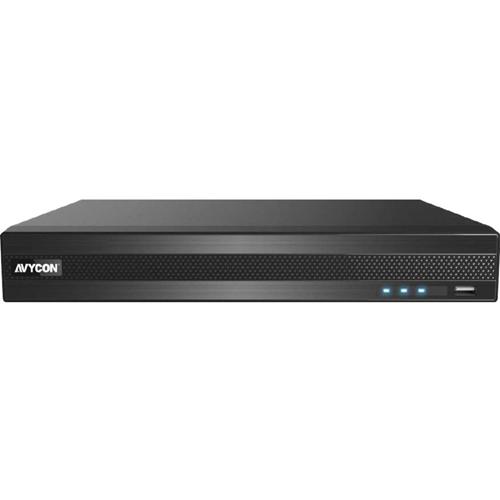 AVYCON 4 CH. HD All-In-One Digital Video Recorder