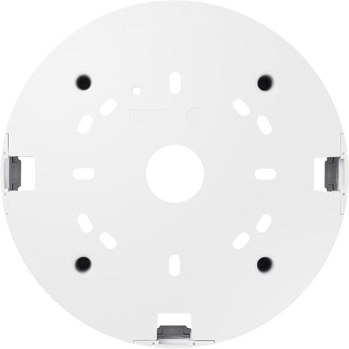 Hanwha Techwin Mounting Box for Network Camera - White