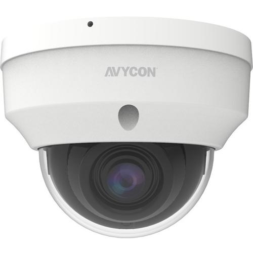 AVYCON AVC-TV21F28 2 Megapixel Surveillance Camera - Dome