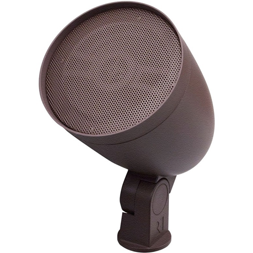 Russound AW4-LS-BR 2-way Outdoor Speaker - 100 W RMS - Brown