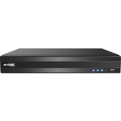 AVYCON 4 Channel All-in-One H.265 HD DVR