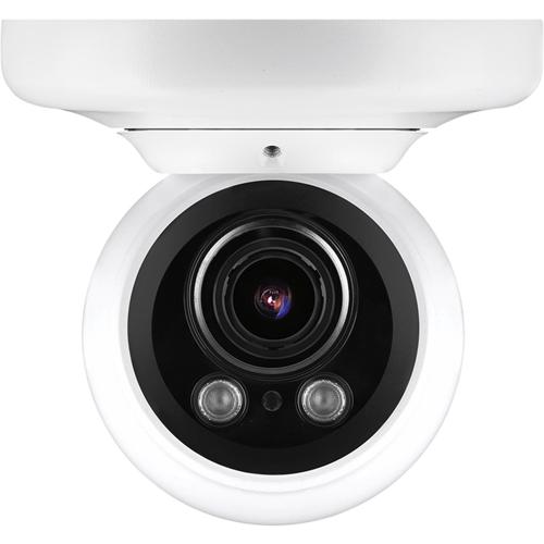 Digital Watchdog MEGApix IVA+ DWC-MPVA2WI28T 2.1 Megapixel Network Camera - Ball - TAA Compliant