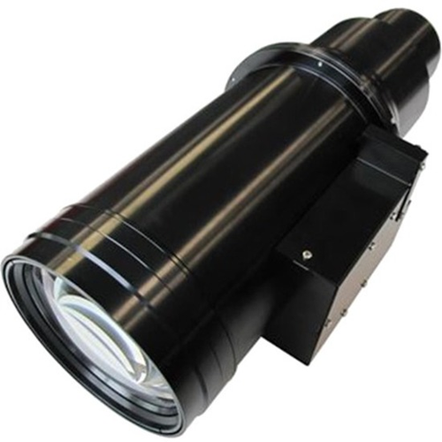 Barco - Zoom Lens