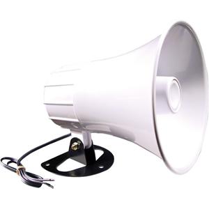 ELK ELK-SP15 Speaker - 15 W RMS - White