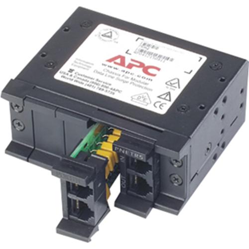 APC by Schneider Electric ProtectNet PRM4 Surge Suppressor