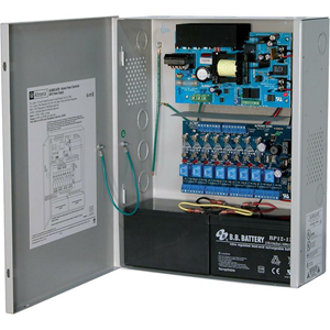 Altronix (AL600ULACM) Power Supply
