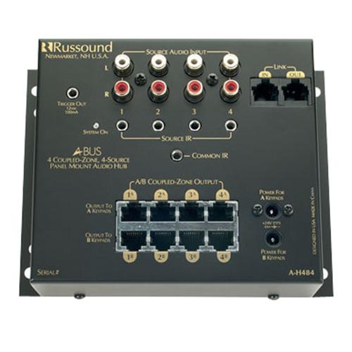 Russound (AH484) Patch Panel
