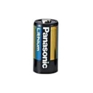 Panasonic CR-123APA/1B Camera Battery