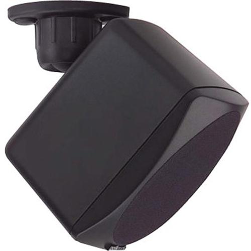 """Peerless Pm731W Universal Satellite Speaker Mount (White, Single)"""