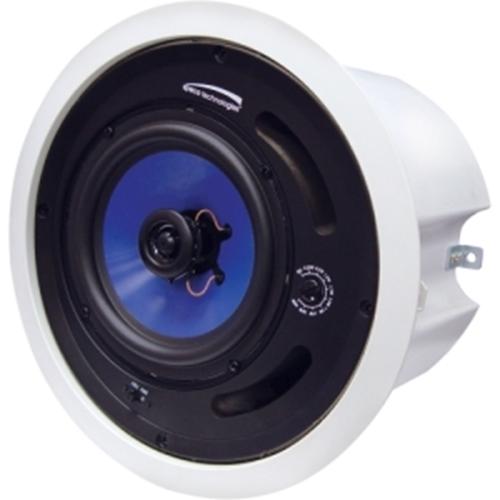 Speco SP-5MA/T Speaker - 30 W RMS - 60 W PMPO - 2-way