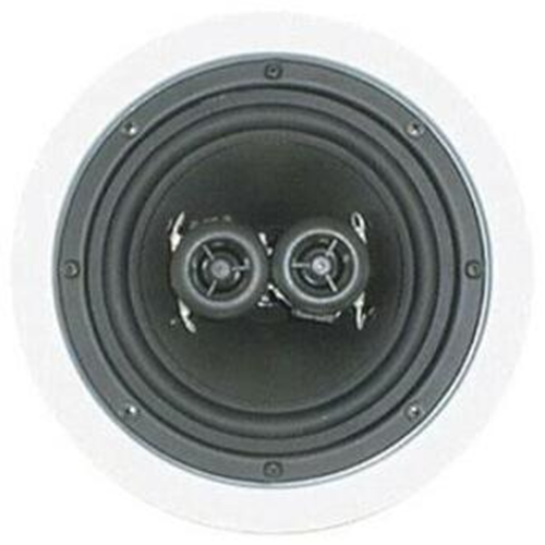 """OEM Systems Architech SC-622K 6.5"""" One-Point Stereo Speaker"""