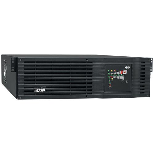 SMARTONLINE 3000VA 3U RACK/TWR 120V HIGH POWER DENSITY UPS