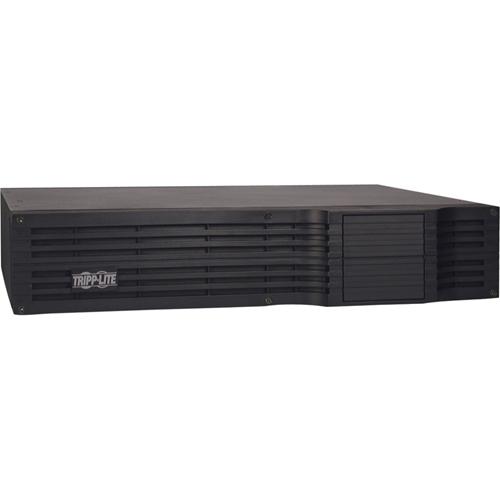 Tripp Lite 72V 2U Rackmount External Battery Pack for select UPS Systems